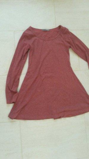 Shirt Dress multicolored cotton