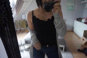 Blogger Basic camisole Gr M