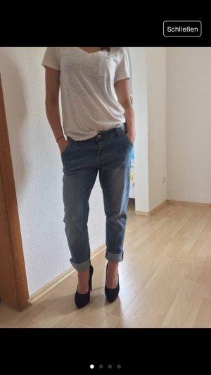 Blogger Boyfriendjeans in Größe 158