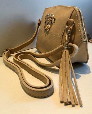 Blogger Damen Tasche in Beige Neu