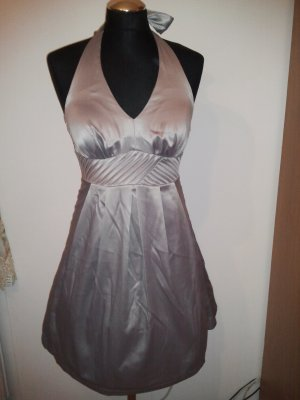 Blogger Dress Kleid Princess Vila Gr.XS 34 32 Abi Abikleid Silvester Cocktail
