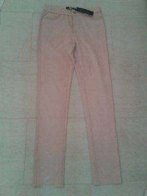 Pantalón pitillo multicolor