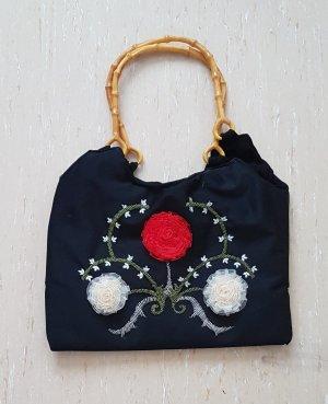 Blogger Handtaschen Handarbeit