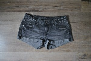 Blogger Jeans Shorts