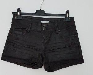 Blogger Jeans Shorts von Promod