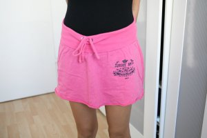 Blogger Juicy Couture Original Spa mini Rock Strand Frottee pink paris hilton XS