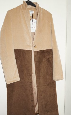 BLOGGER MANTEL NAKD FASHION WARM SOLD OUT LONGCOAT GR S