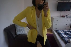 Blogger missguided blazer Gr S Neu