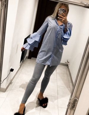 Blogger Musthave Longbluse