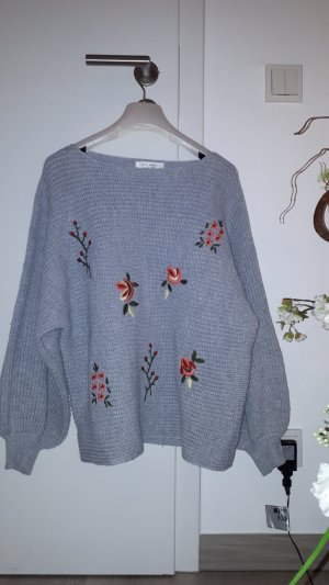 Best emilie Sweater multicolored
