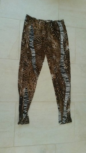 Leggings multicolor Viscosa