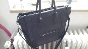 Blogger Shopper - Trapez Tasche