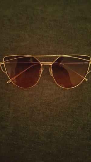 Blogger Sonnenbrille