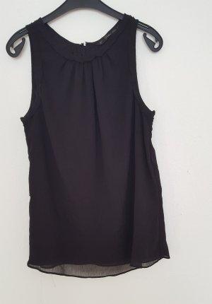 Blogger Top Bluse von Zara