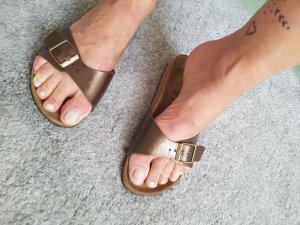 Birkenstock Comfort Sandals brown