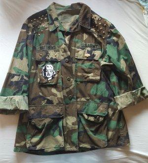 Blogger US Army Feldhemd
