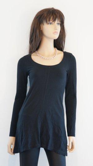 *Blogger, Wunderschön & Neu* Long Shirt Top Dress Kleid Cardigan Jacke