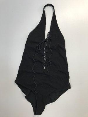 Zara Maillot de bain noir