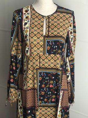 Bloggerkleid von Zara