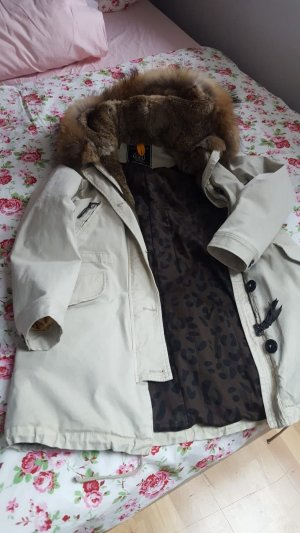 Blond no. 8 Parka