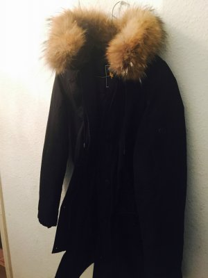 Blond no 8 Winterjacke