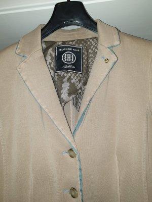Blonde No. 8 Jersey Blazer beige-sage green