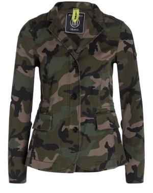 Blonde No.8 Blazer Jacke Sakko Militär Gr. 42 Neu NP 279€