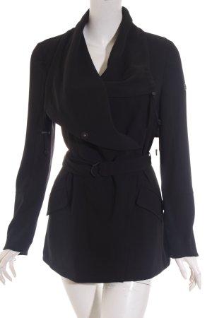 Blonde No. 8 Jacket black classic style