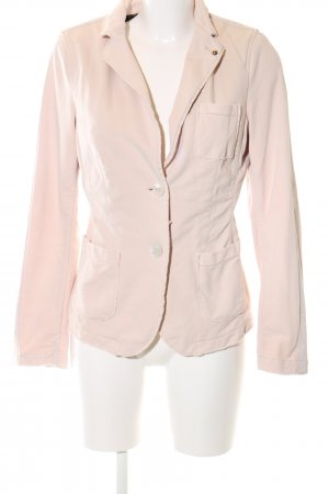 Blonde No. 8 Jerseyblazer creme Casual-Look