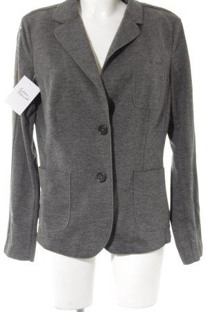 Blonde No. 8 Jersey blazer grijs zakelijke stijl