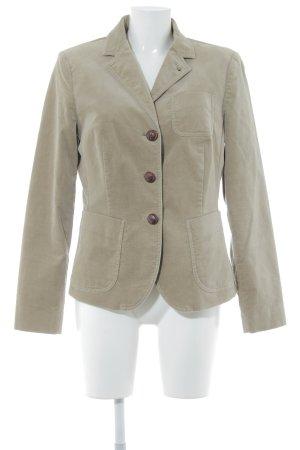 Blonde No. 8 Kurz-Blazer camel Business-Look