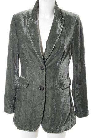 Blonde No. 8 Short Blazer green grey extravagant style