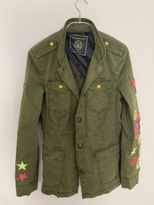 Blonde No 8 Militaryjacke