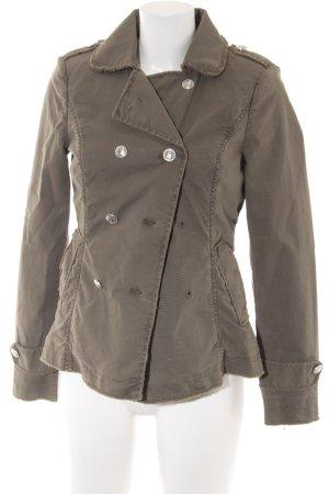 Blonde No. 8 Militaryjacke khaki Marine-Look