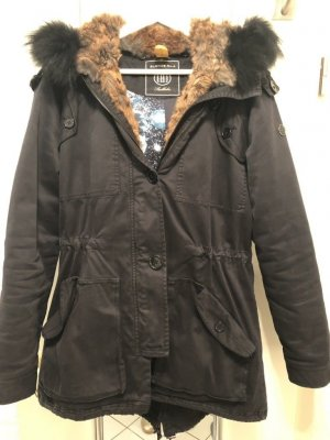Blonde No 8 Parka Gr. 40