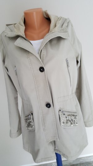 BLONDE No.8 ~ Parka Gr. 40 ~ Sylt Bling