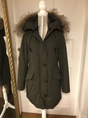 Blonde No. 8 Parka Polar Gr. 36
