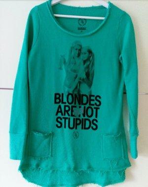 Blondienen sind nicht dumm