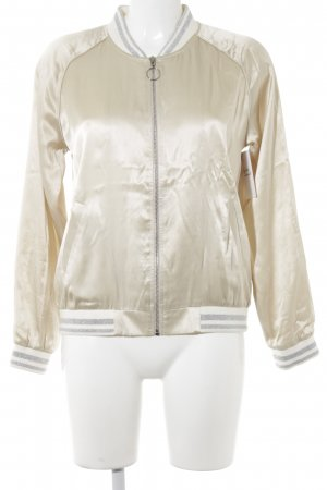 Bloom Blouson cream elegant