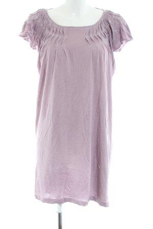 Bloom Kurzarmkleid pink Casual-Look