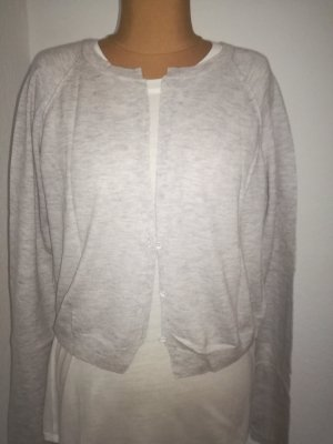 Bloom Cardigan light grey