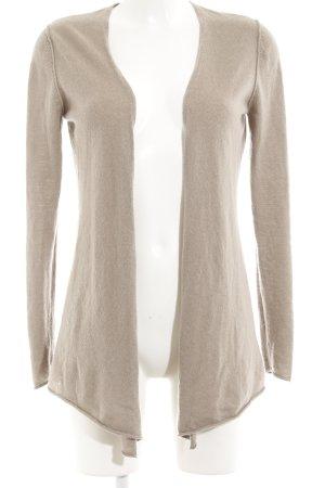 Bloom Strick Cardigan beige Casual-Look