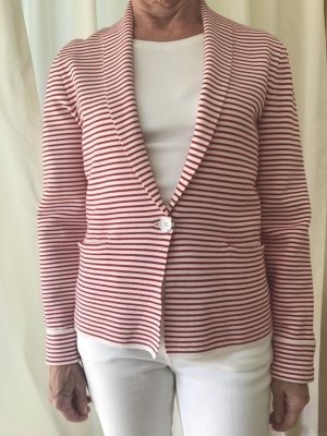 Bloom Strickblazer im Sailorlook