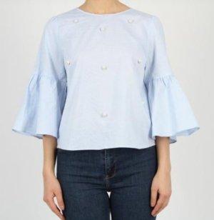 blouse Zara S neu