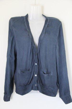 Liebeskind Cardigan blue-slate-gray
