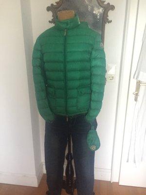 Moncler Blouson verde