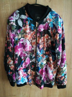 Ann Christine Blouson multicolore