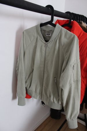 Blouson in Mint