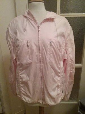 Blouson in rosa, glänzend von Alba Moda NEU! Gr.44/46