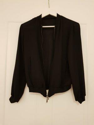 Kaos Blousje zwart Polyester